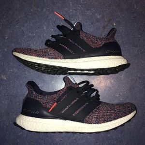 1948a5f7a96 adidas Shoes - Ultra Boost 4.0 Multi Color Size 10